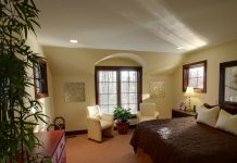 Design Ideas for a 3 Bedroom House,Bedroom Decorating Ideas