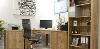 Simple Designs for Your Small Office,Design a Small Office