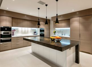 Design for Your Kitchen: Interior Design Ideas for Kitchens